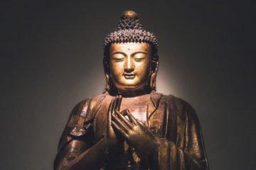 буддийские цитаты