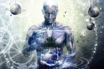 тело - это проекция сознания и мыслей