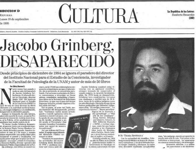 Доктор Якобо Гринсберг