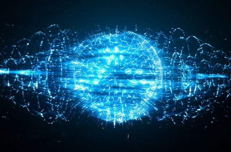 Голограмма вселенная