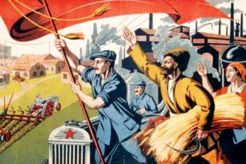 12 протестов, которые навсегда изменили мир для рабочих
