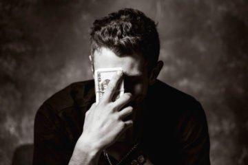 мышление бедности