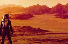 Колонизация Марс