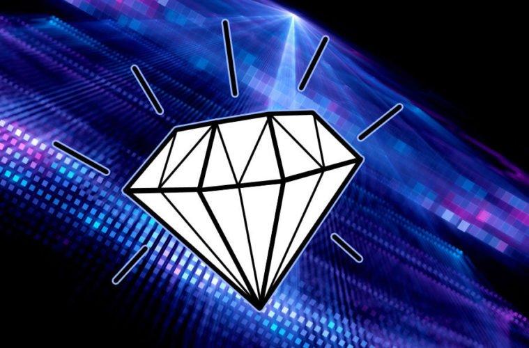 квантовая информация алмаз