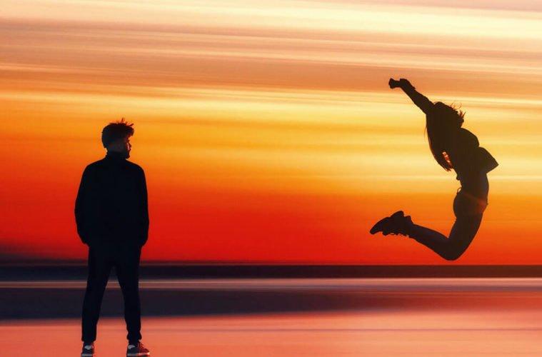 8 различий между успешными и неудачливыми людьми