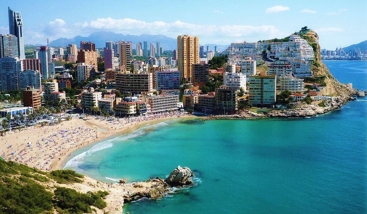 Испания на 12 месте самых чистых стран