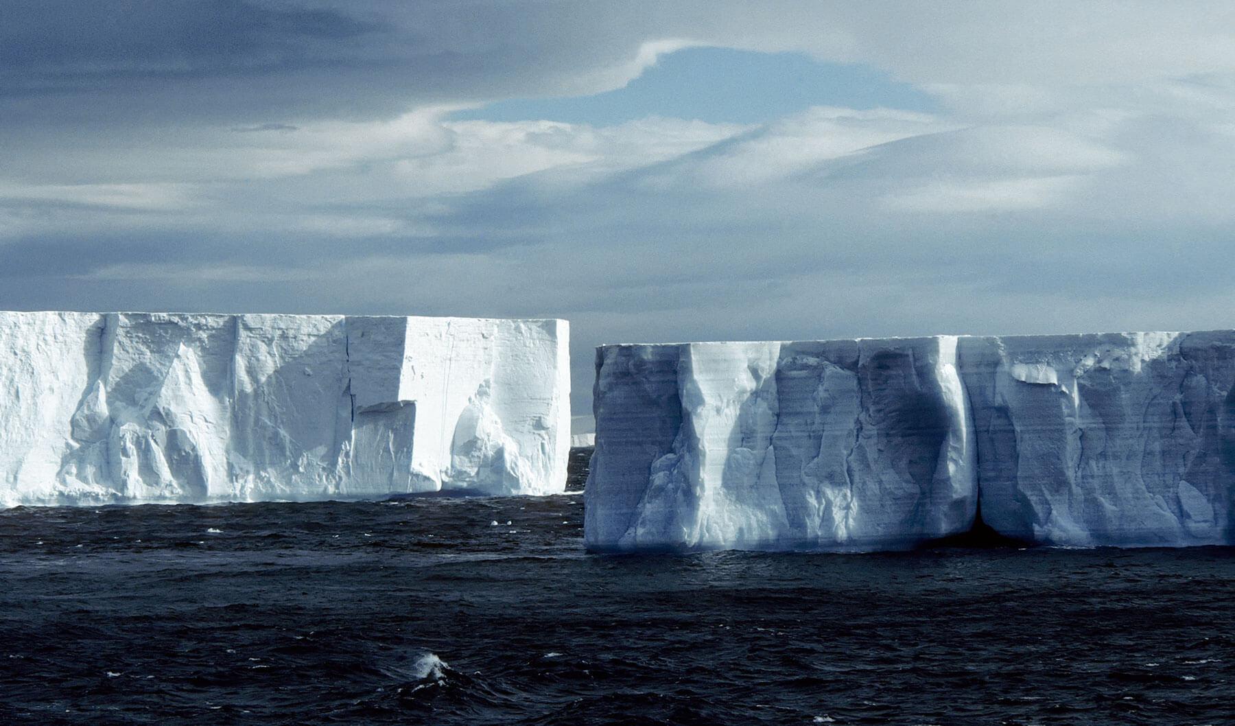 Ледяной щит Арктики