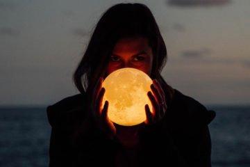 мифы о луне