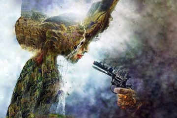 эпоха антропоцена