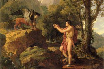 монстры греческой мифологии