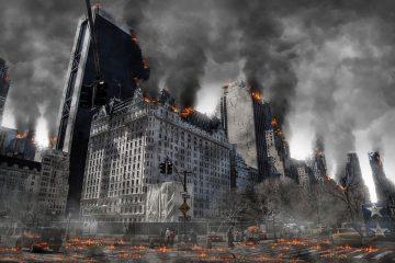 вымирание человечества