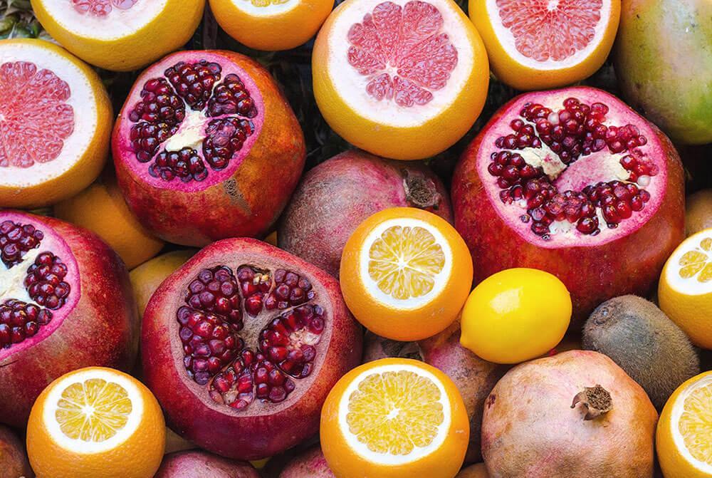 полезные продукты зимой
