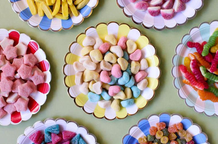 влияние сахара на мозг