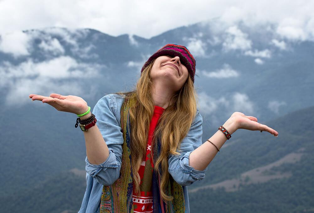 Почему важно уметь смеяться, даже в плохие времена