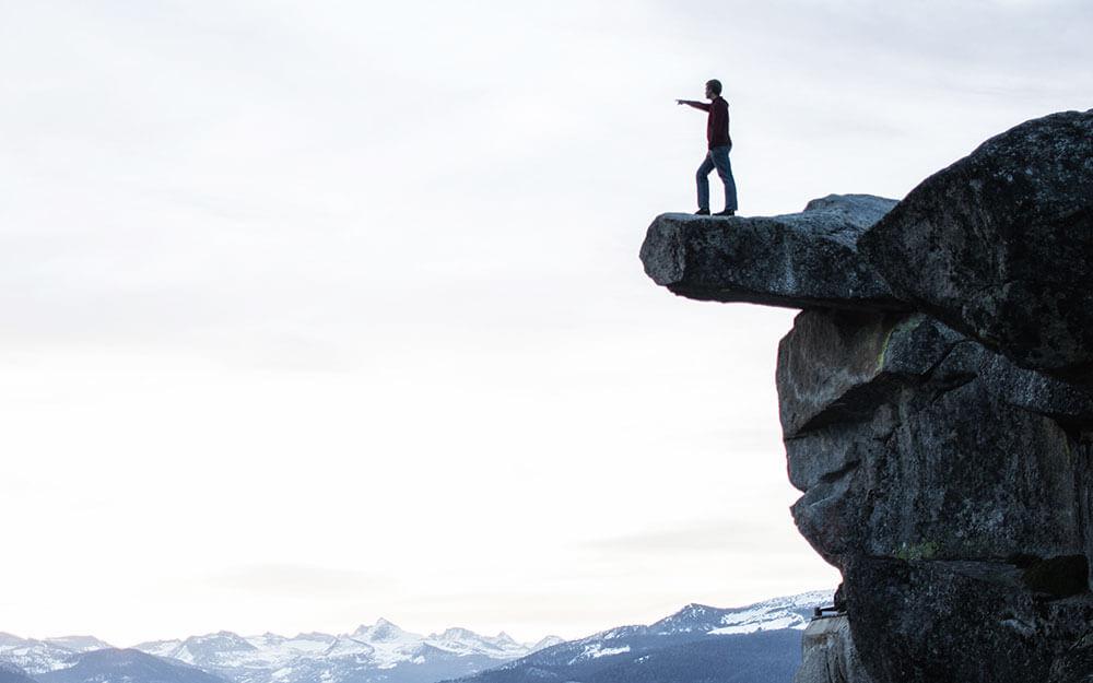 преодолеть страх