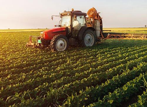 сельхоздеятельность и глобальное потепление