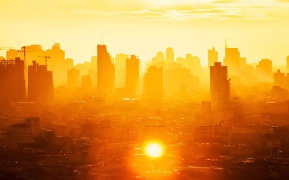 глобальное потепление влияет на погоду
