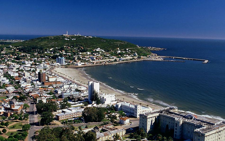 Уругвай экологичный