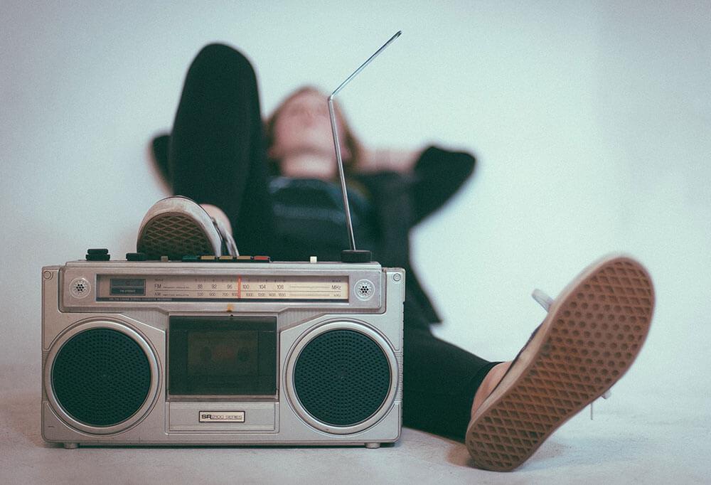 в чем польза музыки