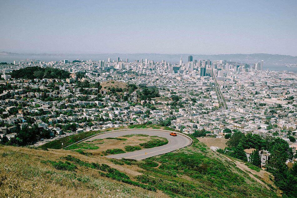Экология Сан-Франциско