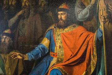 Князь Владимир Великий
