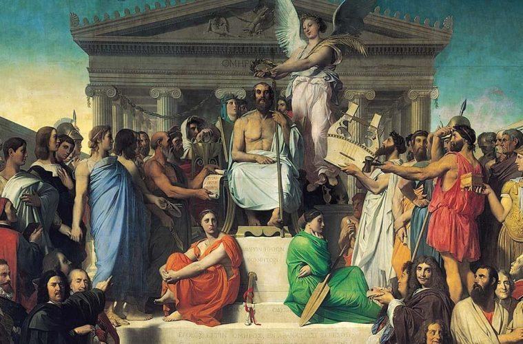 греческие изобретения