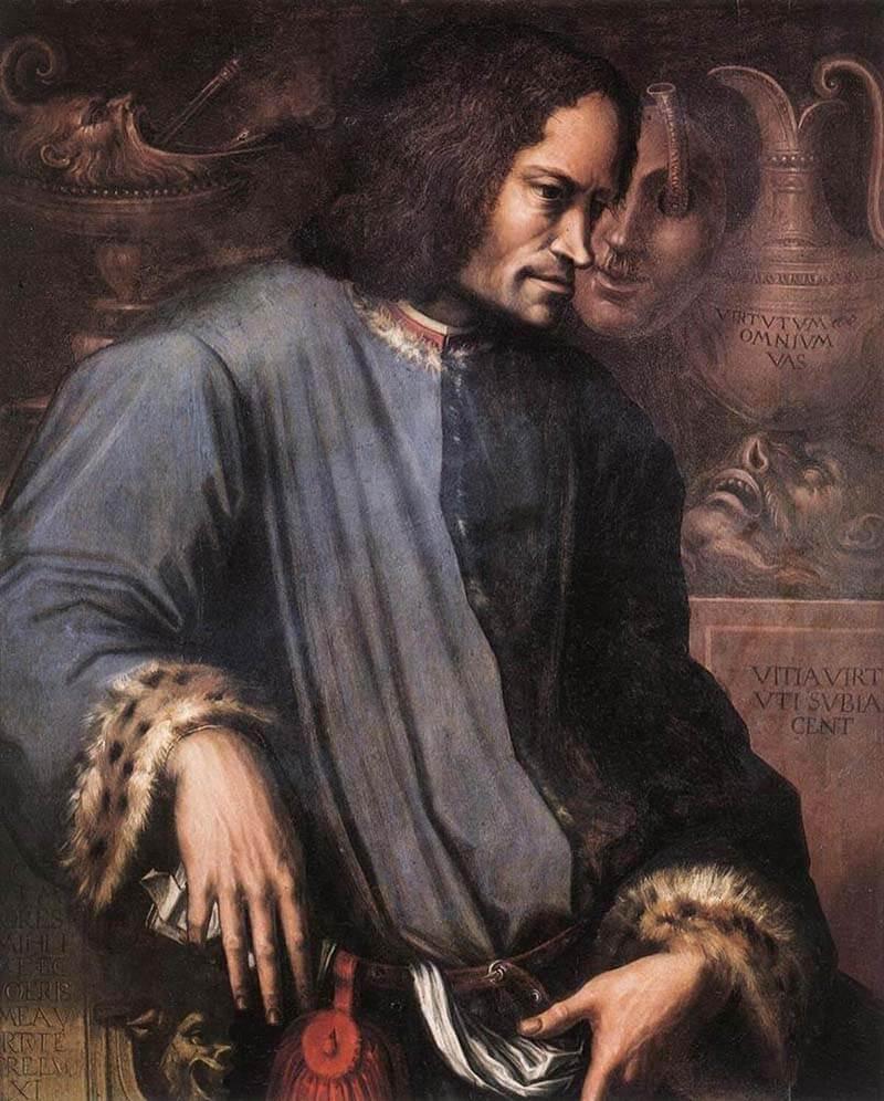 картина, эпоха Возрождения