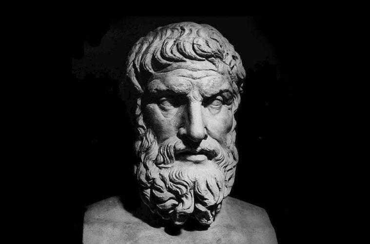 Эпикур философия